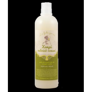 Xampú de romaní